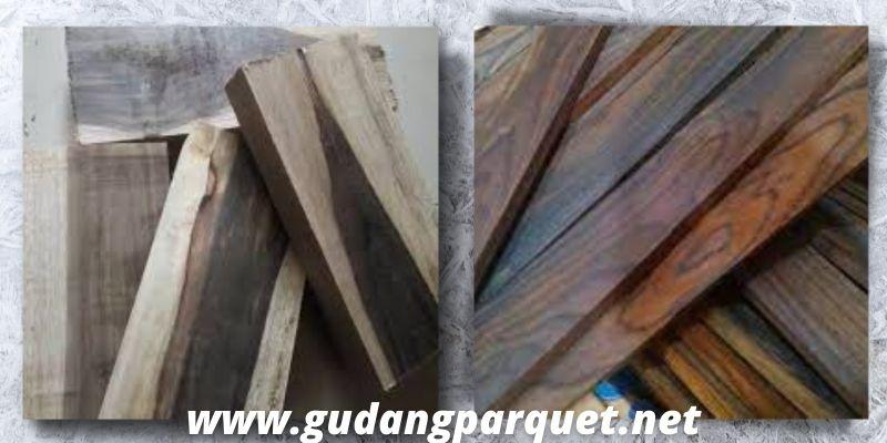 status kayu sonokeling
