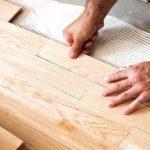 Harga Jasa Pasang Lantai kayu,wooden deck,plapon kayu,Dll