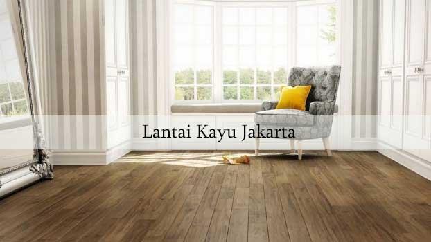 lantai kayu jakarta