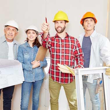survey lantai kayu