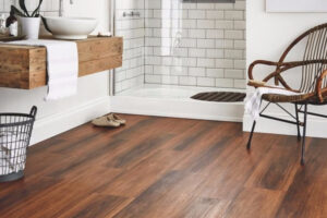 lantai kayu untuk kamar anak