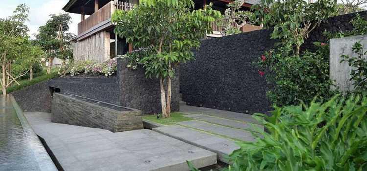 lantai outdoor batu alam