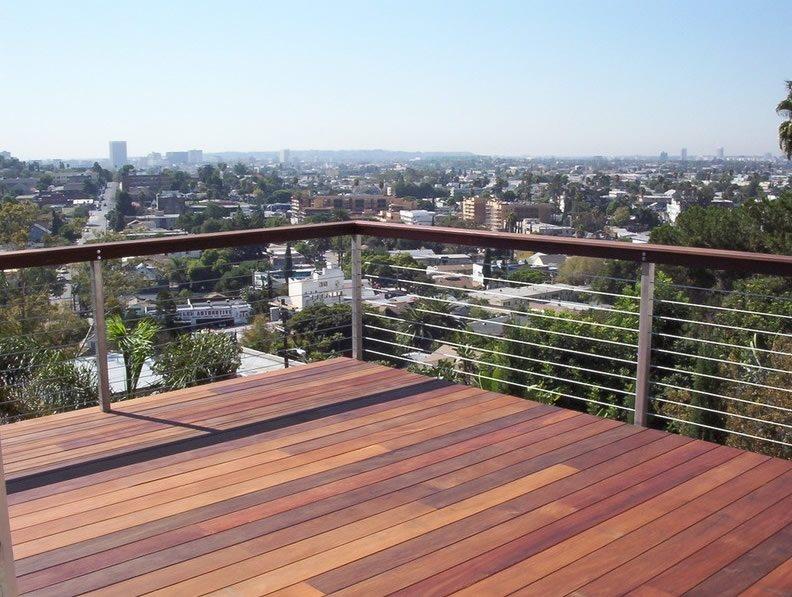 rooftop di Garut