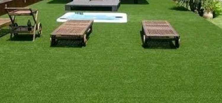 lantai outdoor rumput sintetys