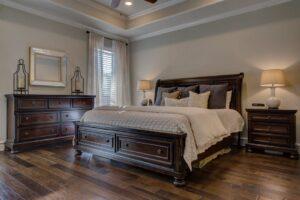 kayu untuk kamar