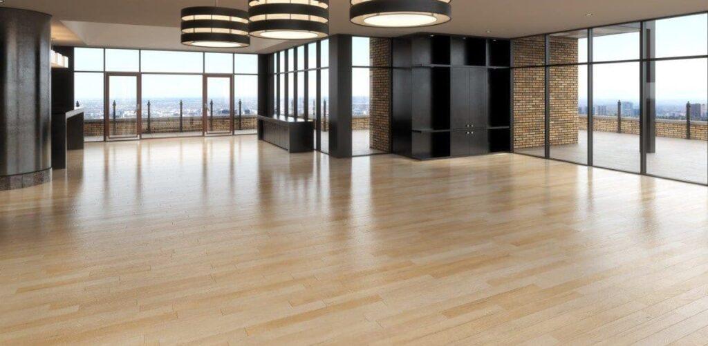 kayu untuk kantor