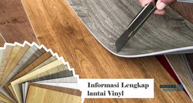 Lantai vinyl