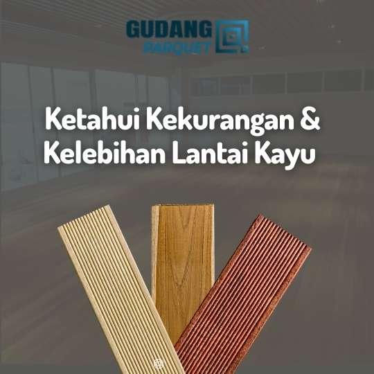 informasi tentang lantai kayu